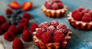 concedersi dolci a dieta