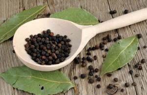pepe nero zero calorie e più gusto ai tuoi piatti