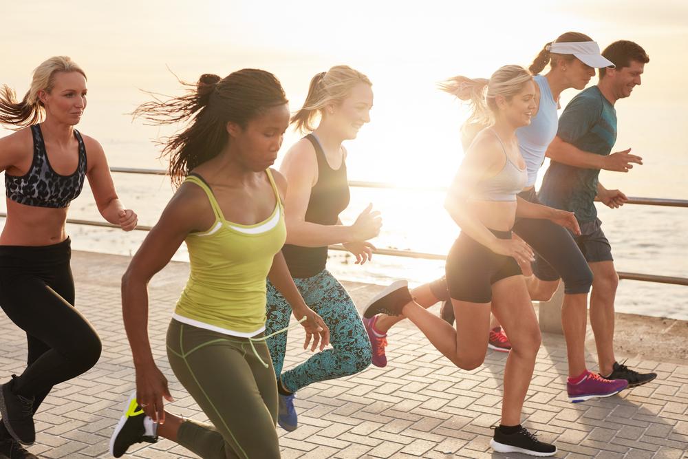 correre, 16 buoni motivi per iniziare!