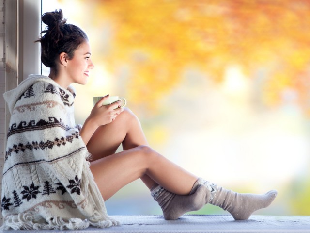 alimenti dell'autunno: cosa mangiare
