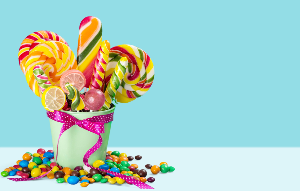 additivi caramelle