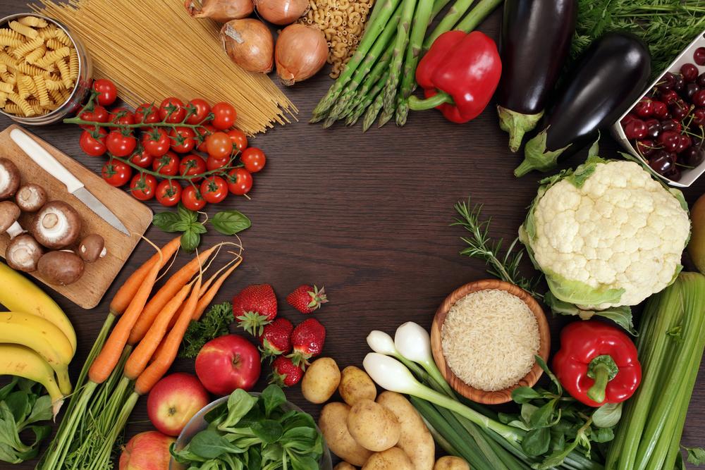combatti il tumore con la sana alimentazione