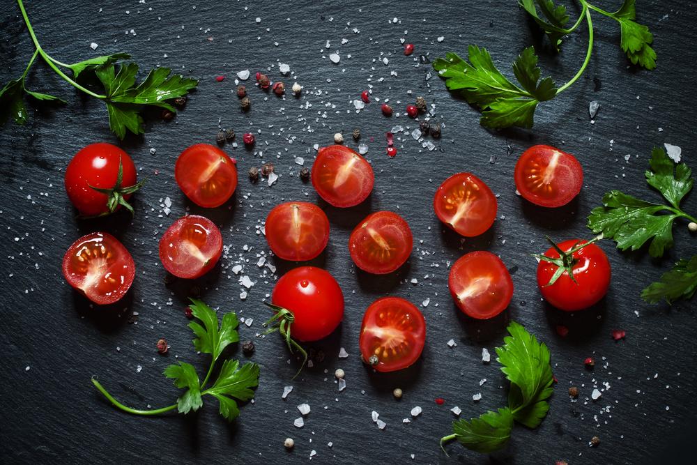 Alimentazione e tumori: i pomodori