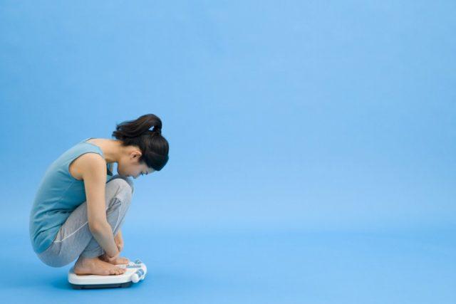 la dieta ingrassante Melarossa per recuperare peso con criterio