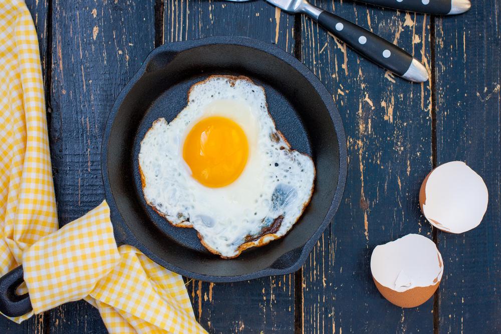 uova, come cucinarle