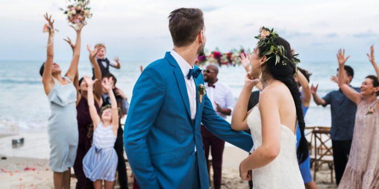 che fare per arrivare perfetta ad un matrimonio