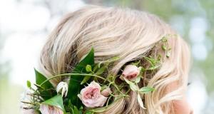 idee per acconciature da sposa