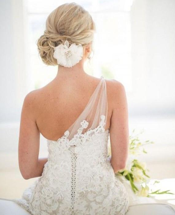 prendi spunto dalle nostre proposte per l'acconciatura del giorno delle tue nozze