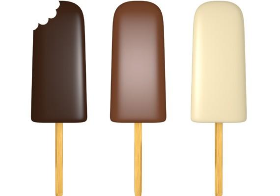 Stecco gelato
