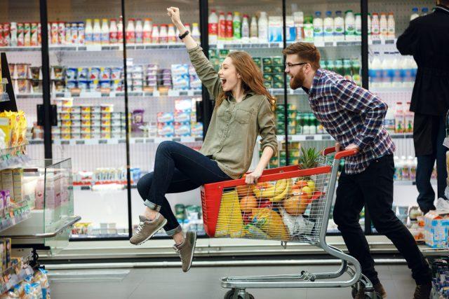 come risparmiare sulla spesa se sei a dieta