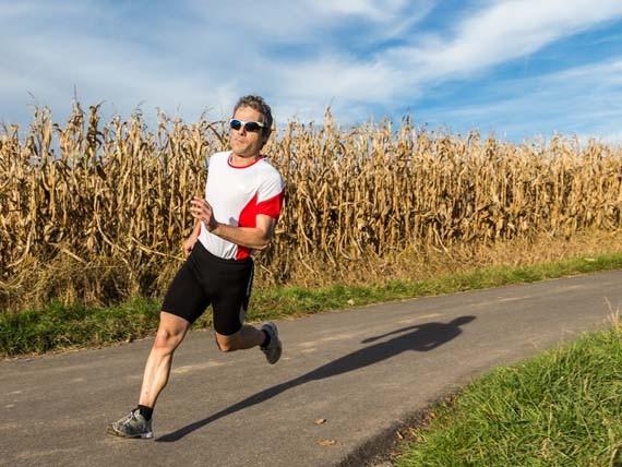 sport brucia grassi corsa