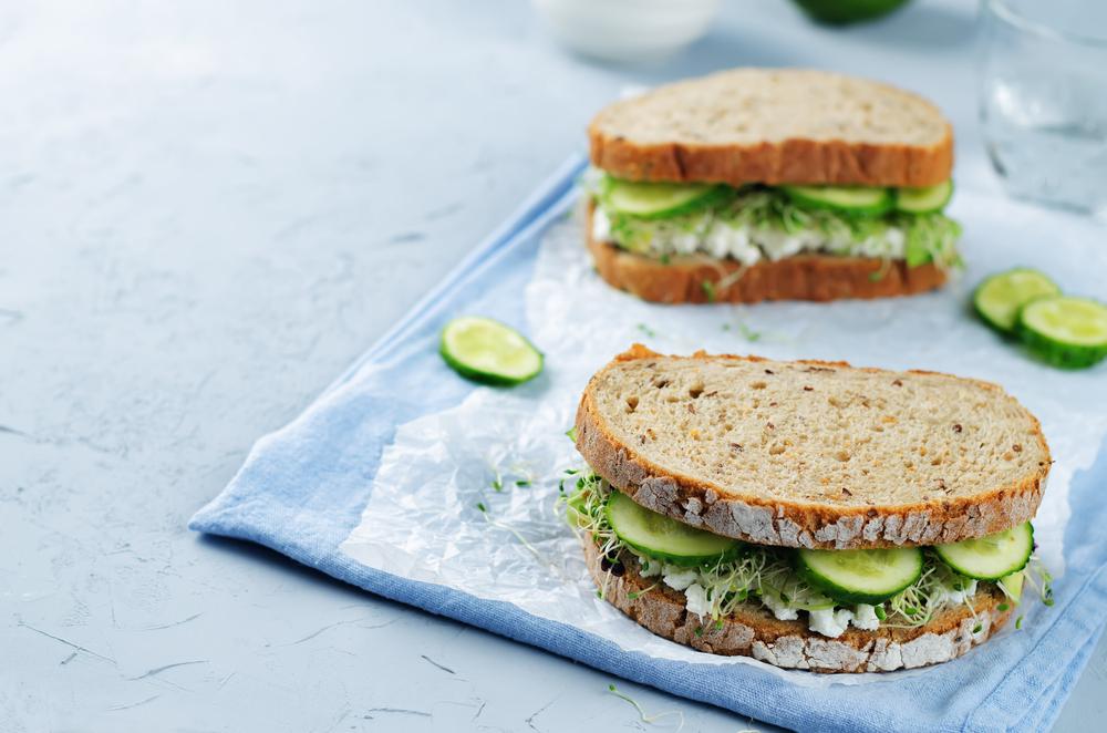 Pranzo Veloce E Sano Per Bambini : Segui la dieta del panino a pranzo con melarossa melarossa