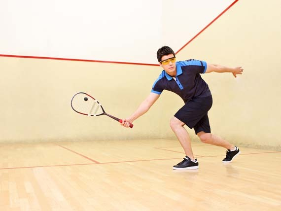 sport brucia grassi squash