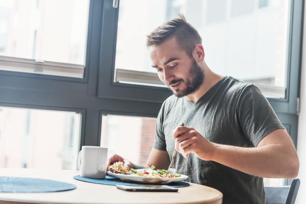 mangiare con gusto: consigli delle psicoterapeuta