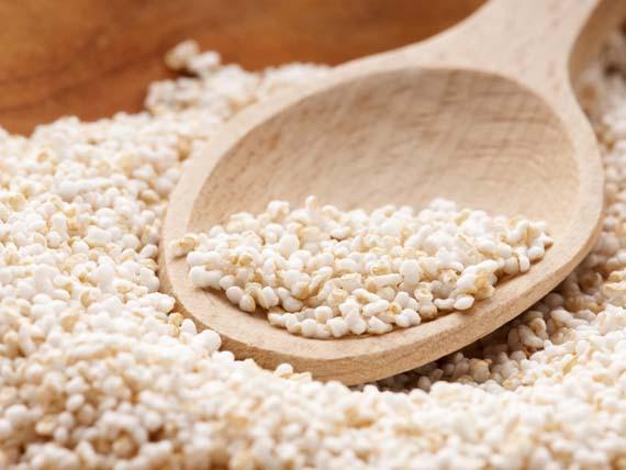 Amaranto. I cereali: più energia con leggerezza