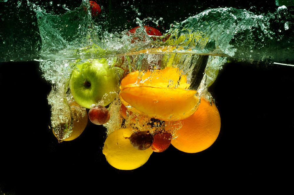 Antiossidanti le propriet benefiche e i cibi che li contengono melarossa - Cibi che fanno andare in bagno ...