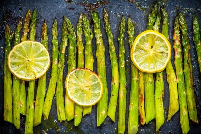 asparagi. alleato contro il diabete