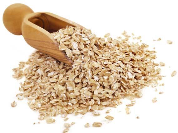 Avena. I cereali: più energia con leggerezza