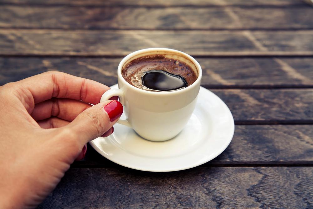 caffeina: benefici