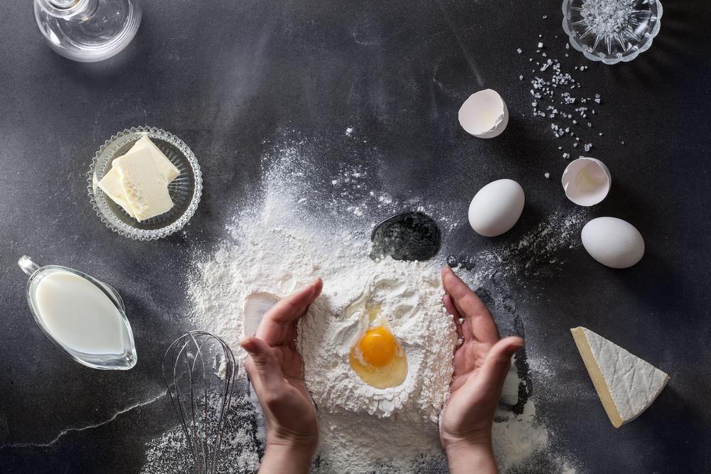 cucinare fa bene alla salute