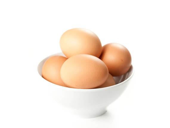 uovo, tuorlo, calcio crescere vivere sani
