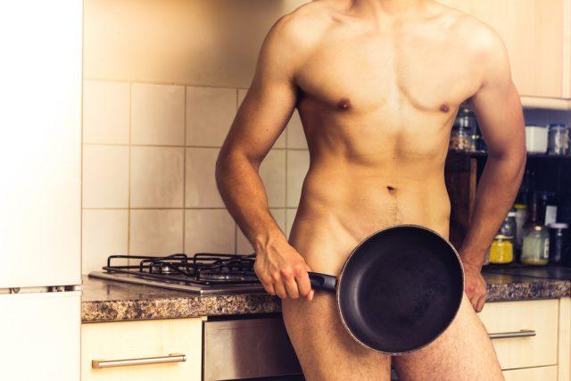 accendi di desiderio la tua donna in cucina