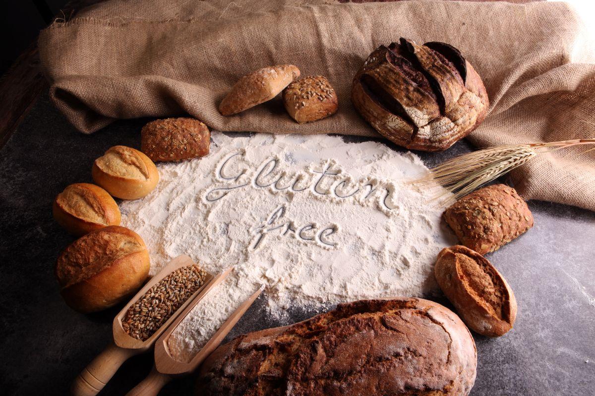 alimenti gluten free