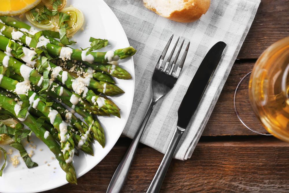 mangiare asparagi per combattere diabete