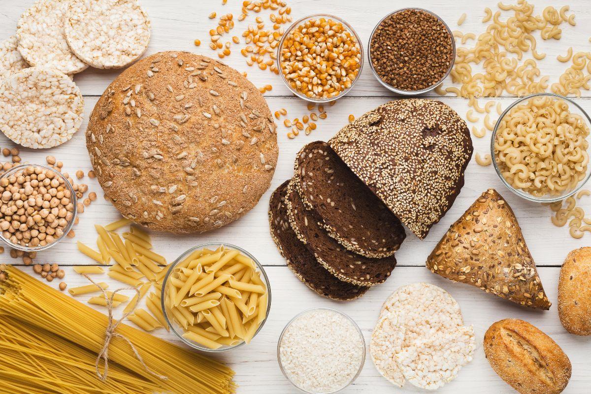vivere senza glutine
