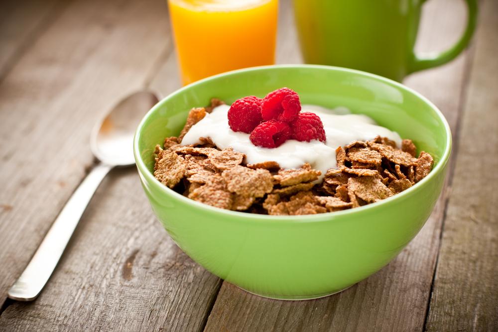 alimenti per colazione grassi