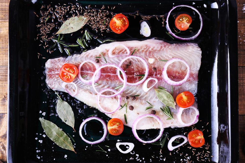 come sfilettare il pesce
