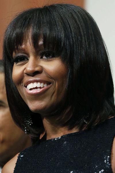 frangia Michelle Obama