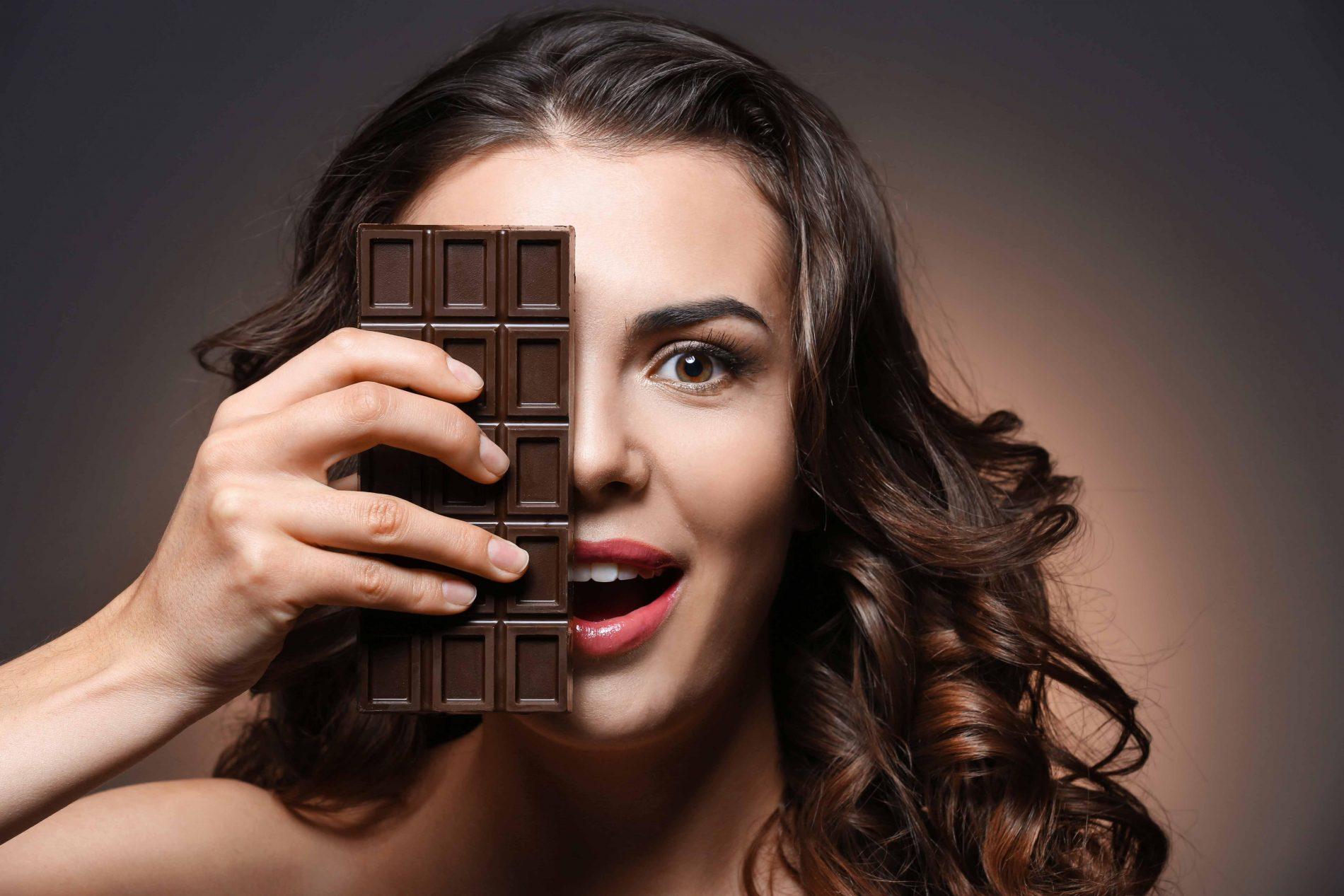 miti da sfatare sul cioccolato: ecco la verità