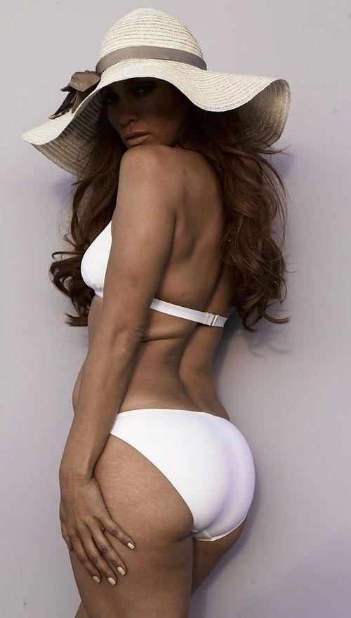 Jennifer lopez star con qualche kg in più
