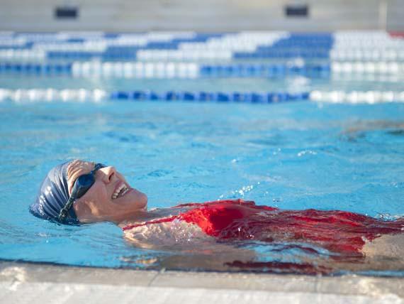 le testimonianze di alcuni sportivi che praticando lo sport hanno cambiato modo di vivere