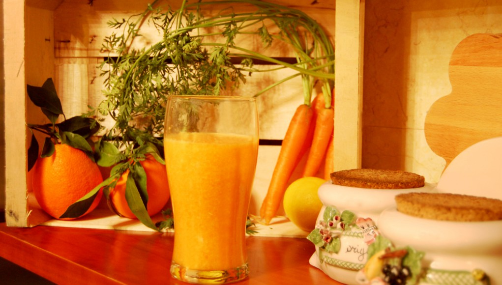 Smoothies, i frullati del benessere. smoothie antiossidante