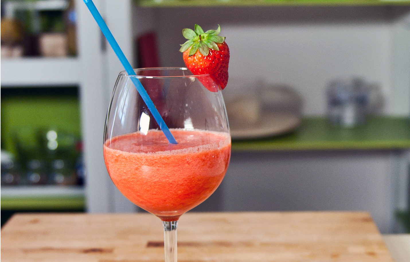 Smoothies, i frullati del benessere. smoothie disintossicante