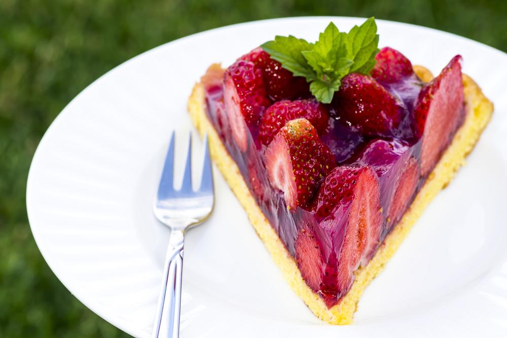 agar agar la gelatina da usare per i dolci a dieta