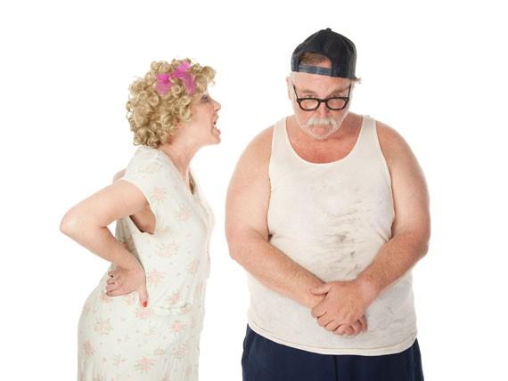 Niente manicaretti per entrare nell'abito da sposa