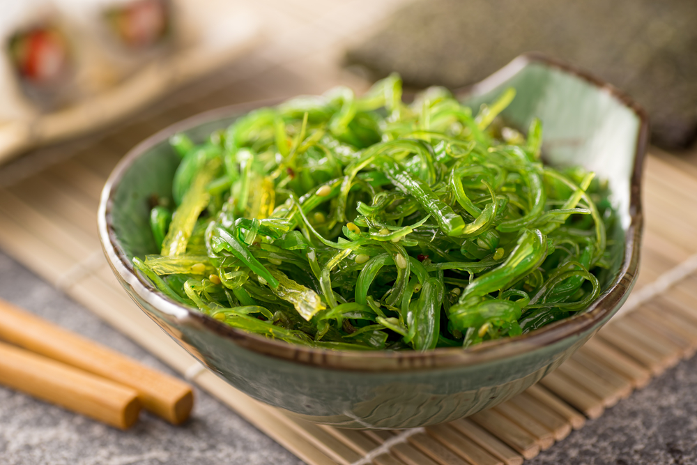 alghe ottime per la salute