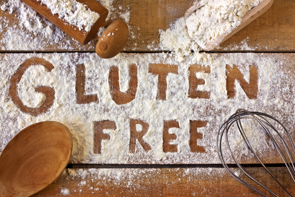 trigliceridi bassi e dieta senza glutine