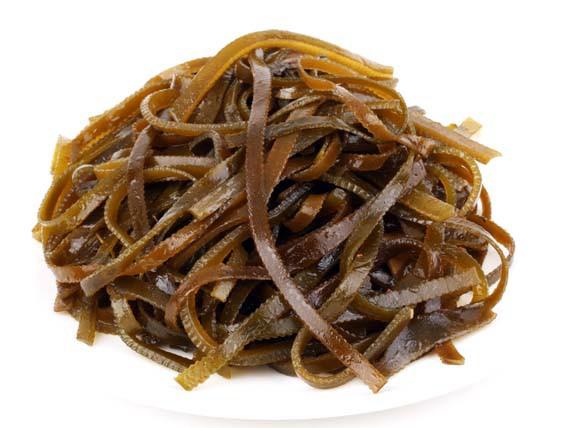 Kelp. Alghe, alimenti ricchi di salute