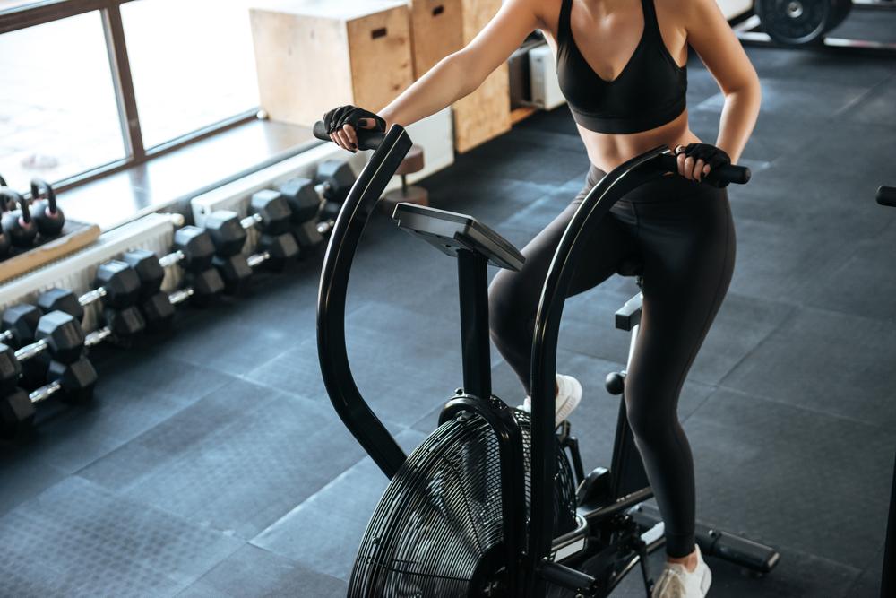 25 minuti workout Rihanna, cardio