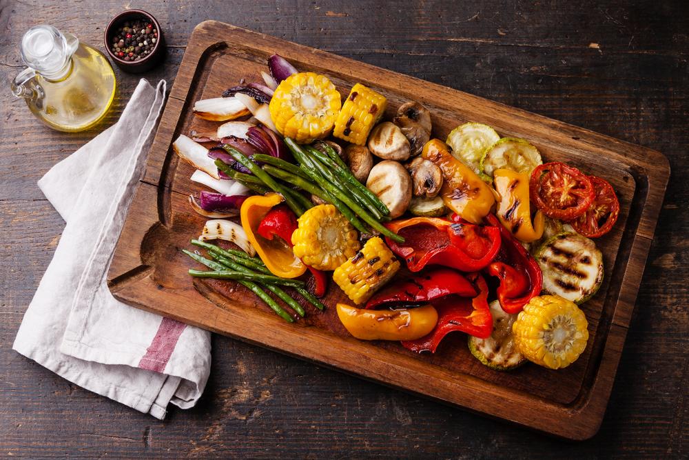 barbecue: come grigliare carni, pesce e verdure