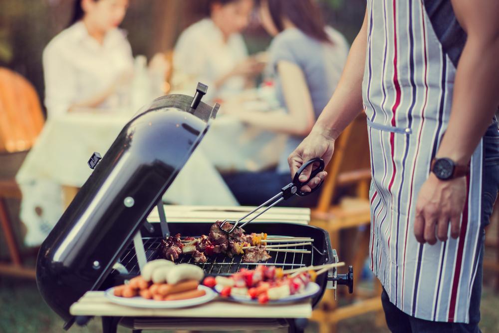 barbecue. guida all'acquisto