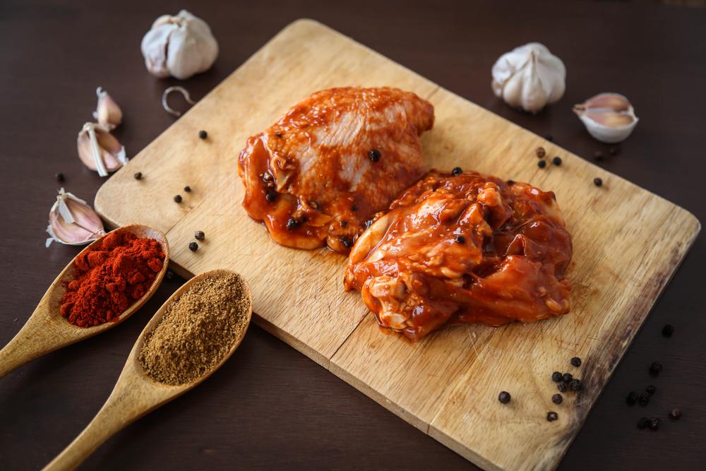 barbecue perfetto: consigli per marinatura alimenti