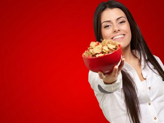 Cereali integrali. I cibi che potenziano l'intelligenza