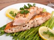 come cucinare il salmone al vapore