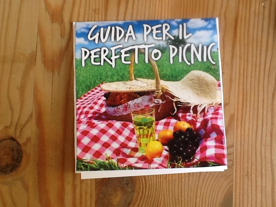 Bella stagione: goditela con un picnic! step7