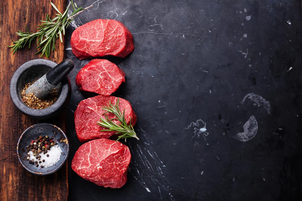 Come cucinare una bistecca perfetta - Melarossa